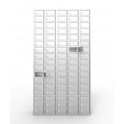 Шкафы для хранения сотовых телефонов
