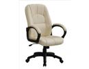 Кресло Сириус С 111 PU кремовый
