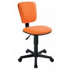Кресло Бюрократ Ch-204NX 26-291 оранжевый 26-29-1