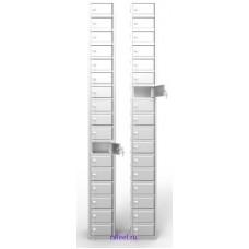 Шкаф для телефонов ШРС-17