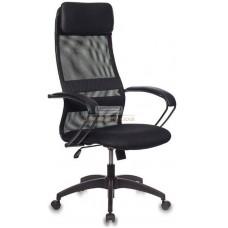 608 черный TW Кресло