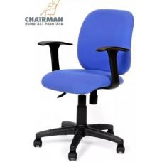 Кресло Chairman-670   С17 синий