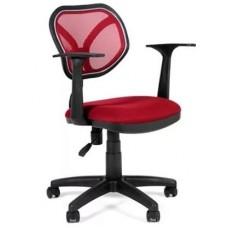 Кресло Chairman 450   TW-13/TW-06 бордо