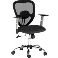 Кресло Chairman 451  TW-11 черный