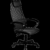 Кресло ВР-8 PL №20 черн.