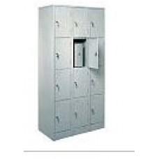 ШРМ 312 Шкаф для одежды 12 одтелений