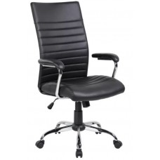 8234 Кресло черное