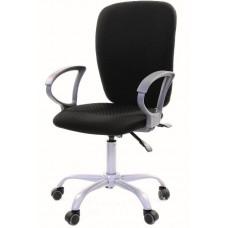 Кресло 9801 JP 15-2 черный