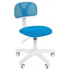 250 Кресло Chairman голубой