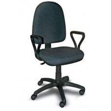 Кресло Гранд Самба серый