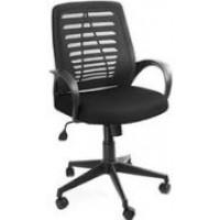 Кресло Ирис ткань КВ-1 черный