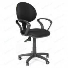 Кресло CHAIRMAN 682 JP 15-2 черное