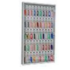 Ключница со стеклом КЛС-50 (без бирок)