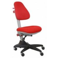 Кресло детское KD-2/R/TW-97N красный