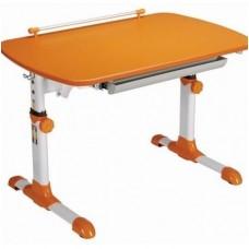 Стол детский Кондуктор 06/ORANGE оранжевый 94*73,5*60