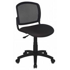 CH-296/NX/15-21 спинка сетка черный TW-01 сиденье черный 15-21 ткань крестовина пластик