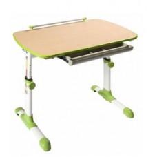 Стол Кондуктор 06/BEECH&G столешница бук зеленый