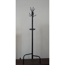 Вешалка (Колибри) цвет черный.
